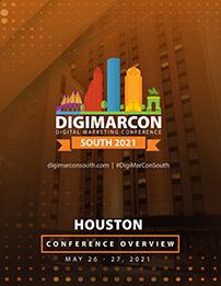 DigiMarCon Hawaii 2021 Brochure