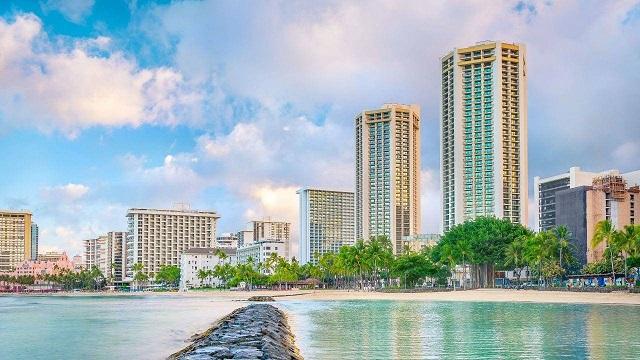 DigiMarCon Hawaii Hotel