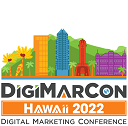 DigiMarCon Hawaii 2022 – Digital Marketing Conference & Exhibition